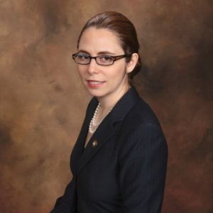 Picture of Michaela Muresan | Of Counsel