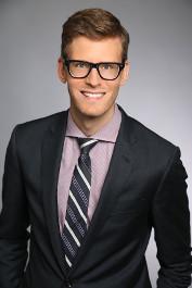 Picture of Michael R. Jarecki